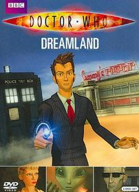 Doctor Who:Dreamland - (Region 1 Import DVD)