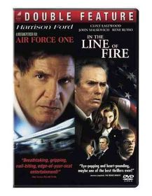Air Force One/in the Line of Fire Se - (Region 1 Import DVD)