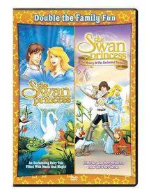 Swan Princess/Swan Princess III:Myste - (Region 1 Import DVD)