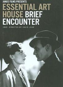 Brief Encounter - (Region 1 Import DVD)