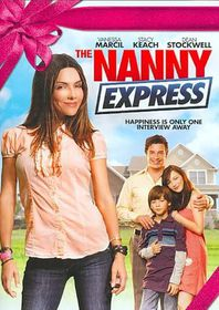 Nanny Express - (Region 1 Import DVD)