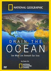 Drain the Ocean - (Region 1 Import DVD)