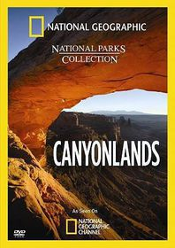 Canyonlands - (Region 1 Import DVD)
