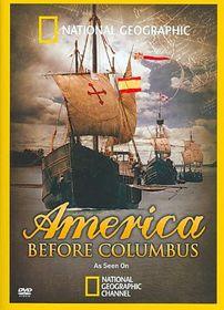 America Before Columbus - (Region 1 Import DVD)