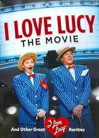 I Love Lucy:Movie and Other Great Rar - (Region 1 Import DVD)