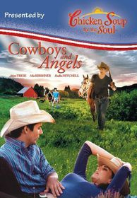 Cowboys and Angels - (Region 1 Import DVD)