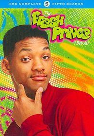 Fresh Prince of Bel Air:Ssn5 - (Region 1 Import DVD)
