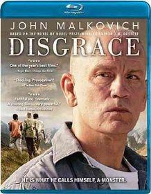 Disgrace - (Region A Import Blu-ray Disc)