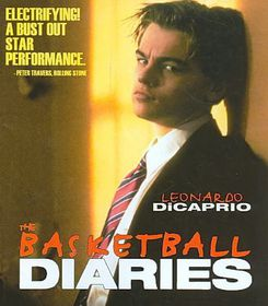 Basketball Diaries - (Region A Import Blu-ray Disc)