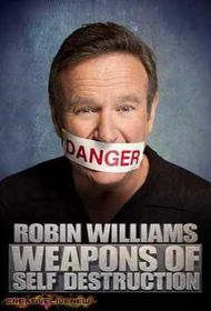 Weapons of Self Destruction - (DVD)