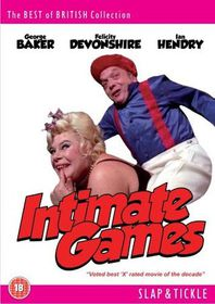 Intimate Games - (Import DVD)