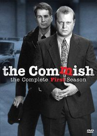 Commish:Comp Ssn1 - (Region 1 Import DVD)
