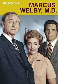 Marcus Welby Md:Season One - (Region 1 Import DVD)