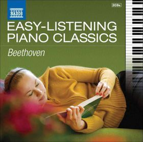 Easy Listening Piano Classics - Easy Listening Piano Classics (CD)