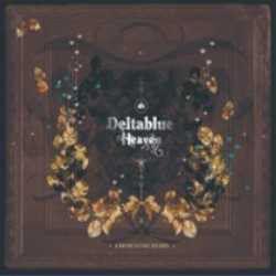 Delta Blue - Heaven (CD)