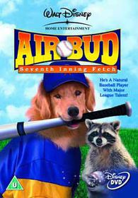 Air Bud: Seventh Inning Fetch - (Import DVD)