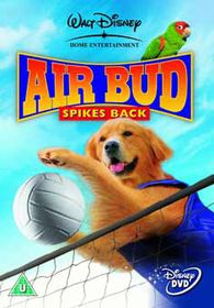 Air Bud: Spikes Back - (Import DVD)