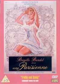 Une Parisienne - (Import DVD)