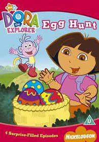 Dora the Explorer-Egg Hunt  - (Import DVD)
