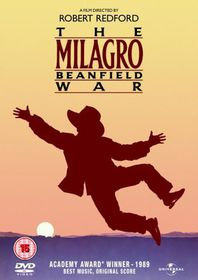 The Milagro Beanfield War (Import DVD)
