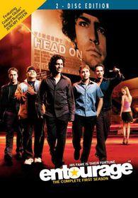 Entourage Season 1 (DVD)