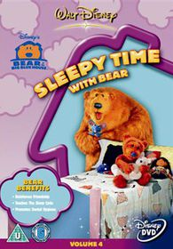 Bear/Big Blue House-Sleepy Tim - (Import DVD)