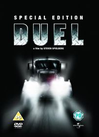 Duel (Special Edition) (1972)  (Import DVD)