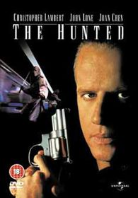 Hunted (Christopher Lambert) - (Import DVD)