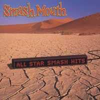 Smashmouth - All Star Smash Hits (CD)