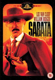 Sabata (Import DVD)