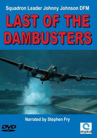 Last Of The Dambusters - (Import DVD)
