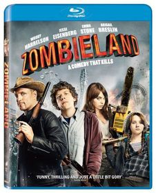Zombieland - (Import Blu-ray Disc)