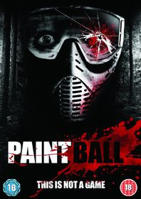 Paintball - (Import DVD)