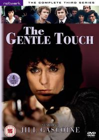 Gentle Touch - Series 3 - Complete - (Import DVD)