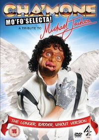 Bo Selecta - Cha'mone - Tribute to Michael Jackson - (Import DVD)
