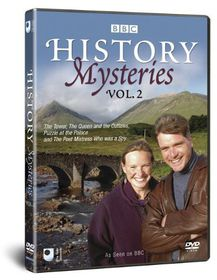 History Mysteries - The Tower - (Import DVD)