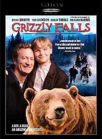 Grizzly Falls - (Region 1 Import DVD)