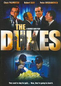 Dukes - (Region 1 Import DVD)