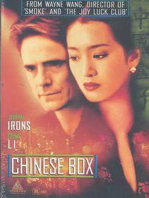Chinese Box - (Region 1 Import DVD)