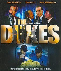 Dukes - (Region A Import Blu-ray Disc)