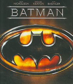 Batman - (Region A Import Blu-ray Disc)