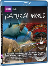 Natural World Collection 2010 - (Import Blu-ray Disc)
