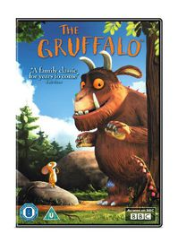 Gruffalo - (Import DVD)