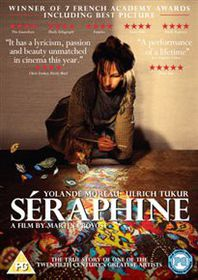 Seraphine - (Import DVD)
