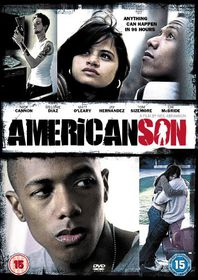 American Son - (Import DVD)