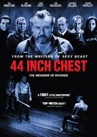 44 Inch Chest - (Region 1 Import DVD)