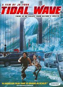 Tidal Wave - (Region 1 Import DVD)