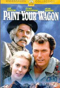 Paint Your Wagon (DVD)