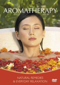 Aromatherapy (Green Umbrella) - (Import DVD)