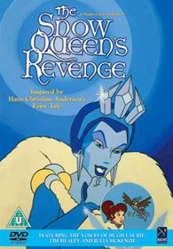 Snow Queen'S Revenge - (Import DVD)